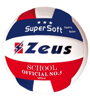 Lopta Zeus VOLLEY SCHOOL