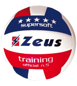 Lopta Zeus VOLLEY TRAINING