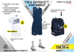 Start komplet Mini Basket