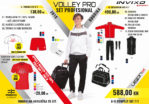 Komplet Volley Pro